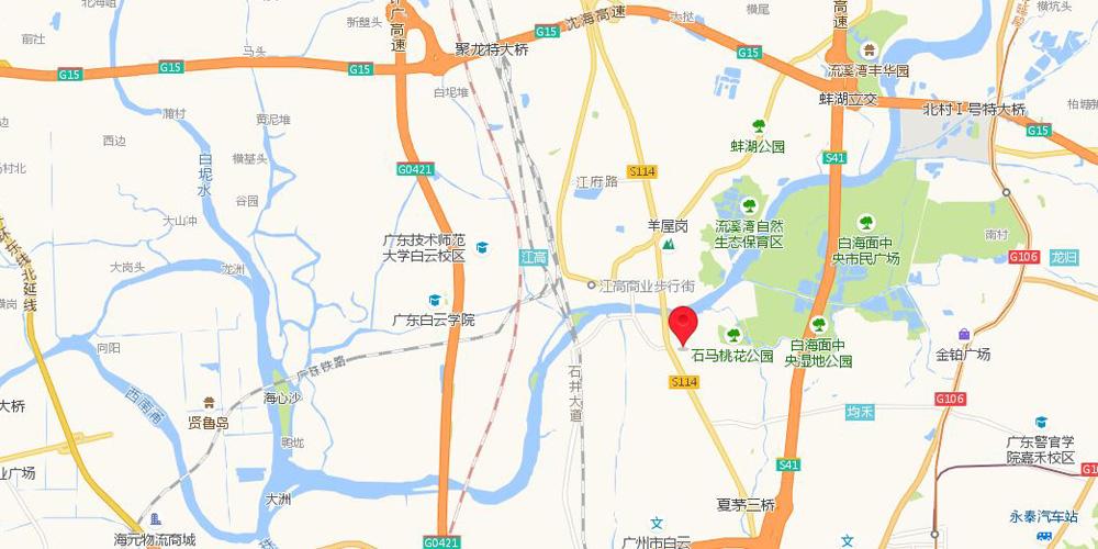 广州艾浩尔防霉抗菌科技有限公司联系地址