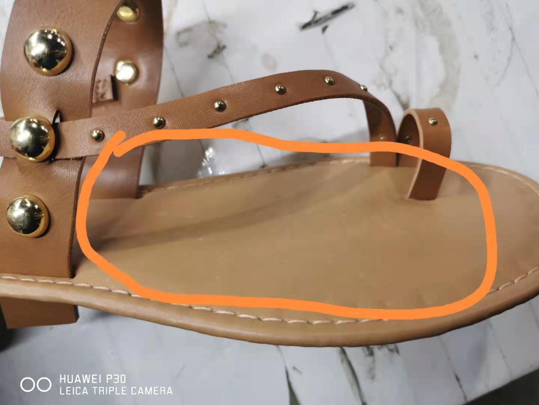 女凉鞋发霉了怎么办?鞋子防霉抗菌剂_鞋子除霉剂