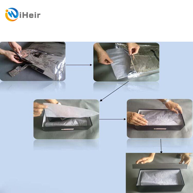 防霉包装纸配什么产品好?
