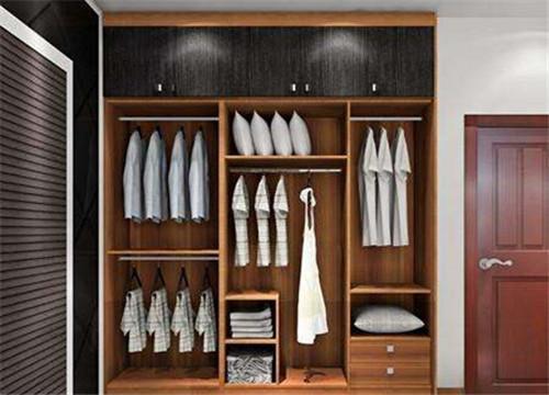 家里大衣柜怎么防虫、防腐、防霉?