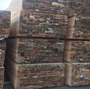 松木防霉的处理方案