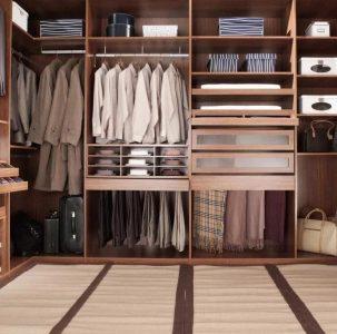 衣柜怎么解决防潮/防虫/防臭/防发霉?