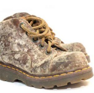 鞋子防霉方案   鞋子发霉怎么办